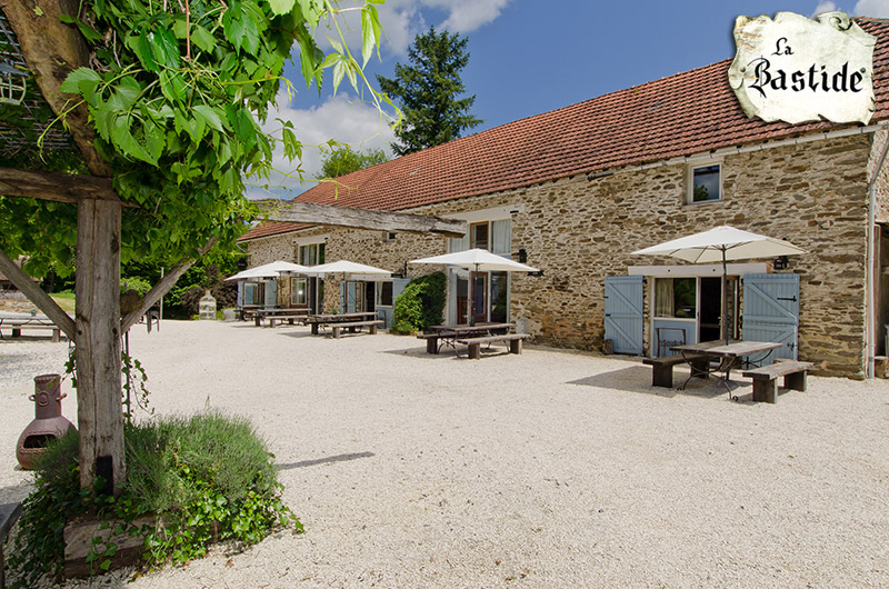 About La-Bastide Holiday homes