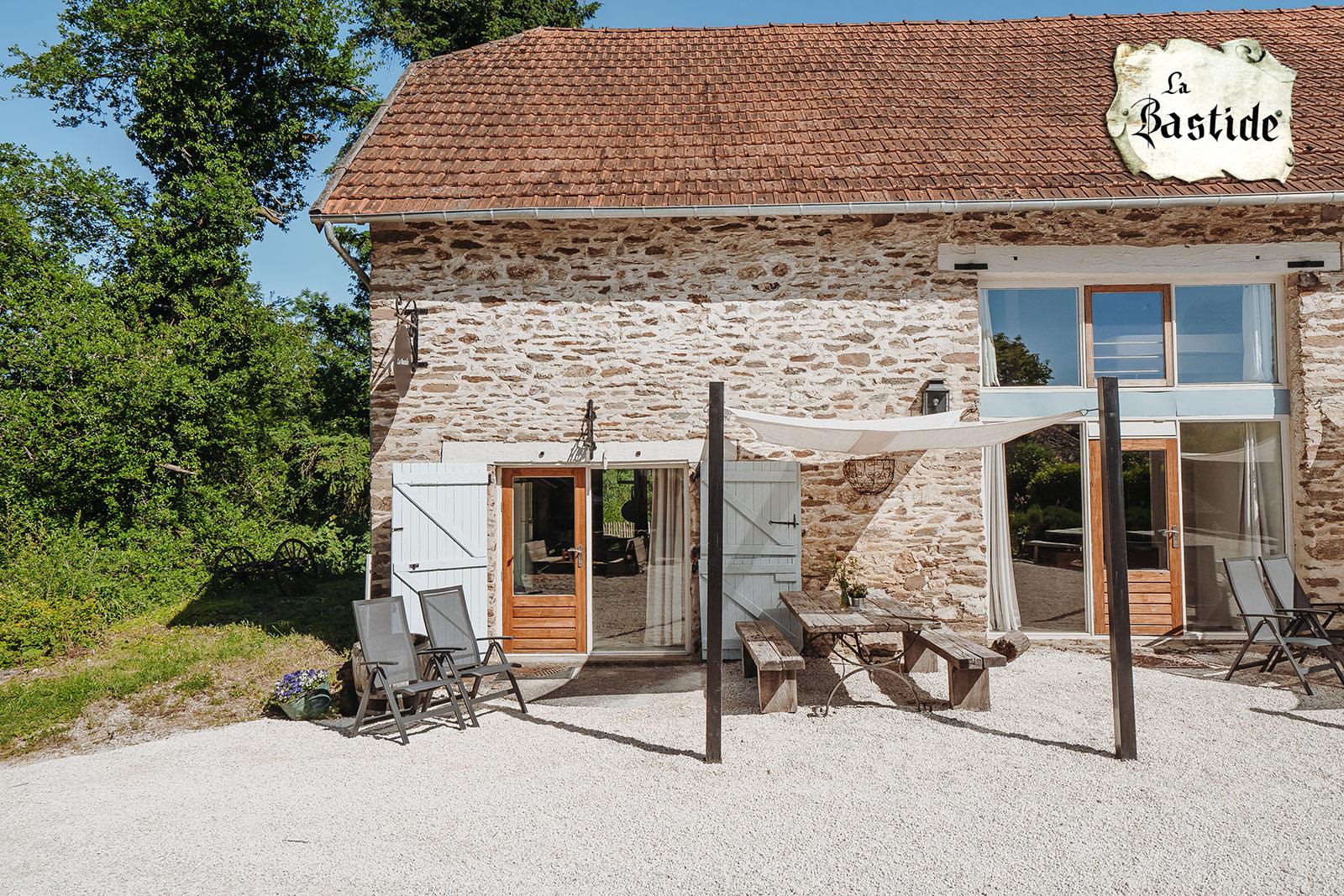 Maison de vacances Bretagne (4 personnes)