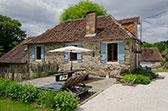 Vakantiehuis Haute-Vienne