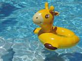 Zwembd van 1,30 diep