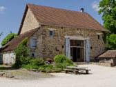 Vakantie domein La-Bastide