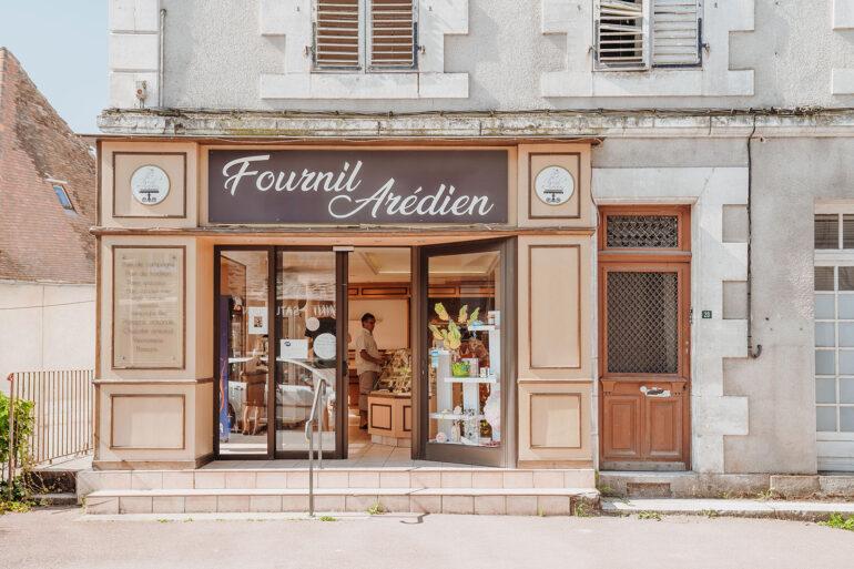 Bakker La-Bastide Coussac-Bonneval