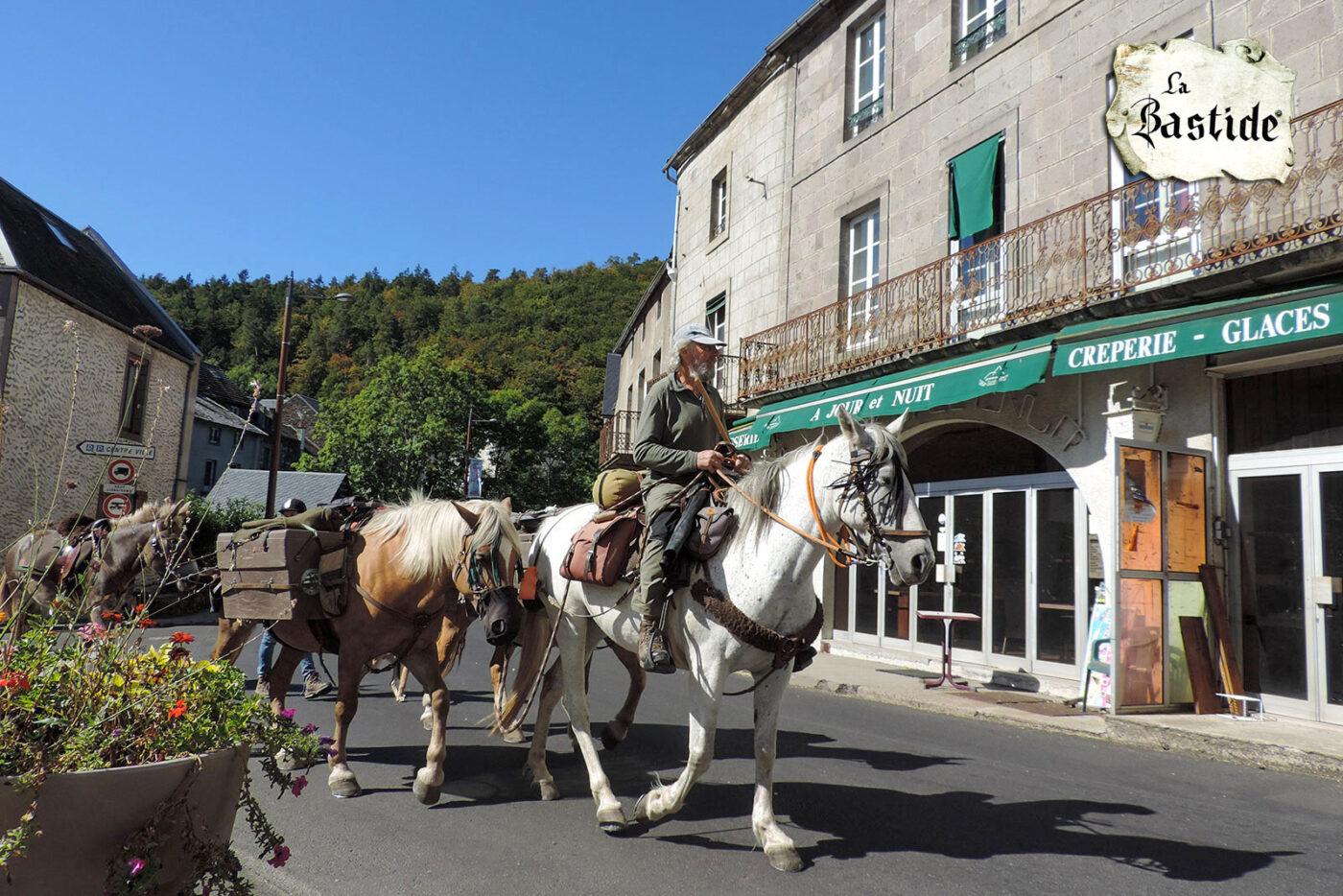 Paardrijden in Frankrijk sportactiviteiten tijdens je vakantie in de Haute-Vienne