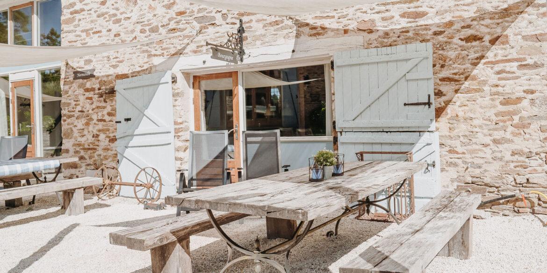 La-Bastide's vakantiehuis Bourgogne (6 personen)