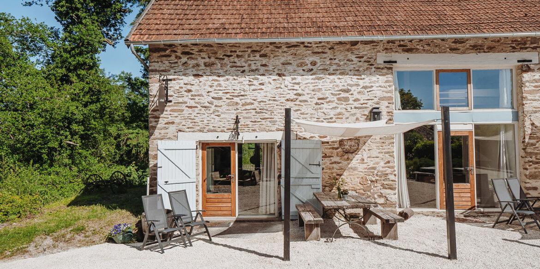 La-Bastide's vakantiehuis Bretagne (4 personen)