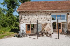 Vakantiehuis Bretagne vakantiedomein La-Bastide