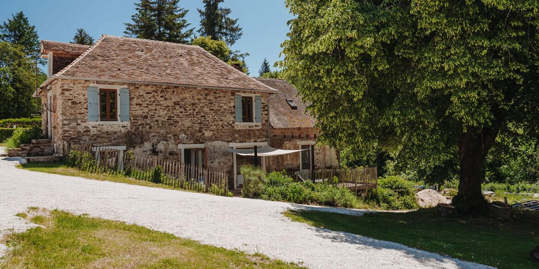 La-Bastide's vakantiehuis Dordogne (2-4 personen)
