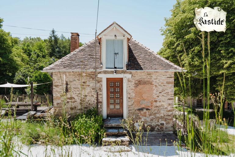 La-Bastide's vakantiehuis Haute-Vienne