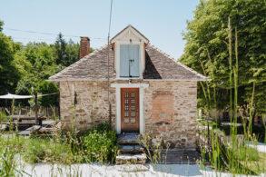 Vakantiehuis Haute-Vienne vakantiedomein La-Bastide