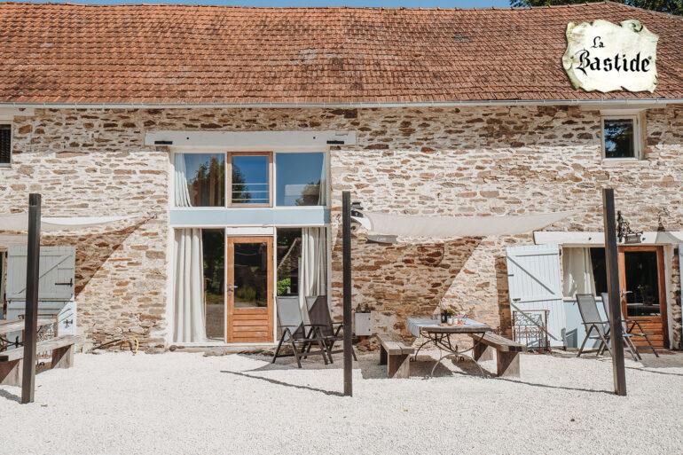 La-Bastide's vakantiehuis Loire