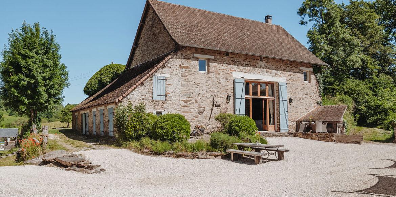 La-Bastide's vakantiehuis Provence (10 personen)
