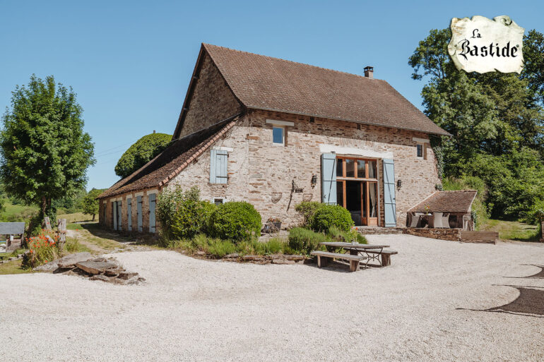 La-Bastide's vakantiehuis Provence