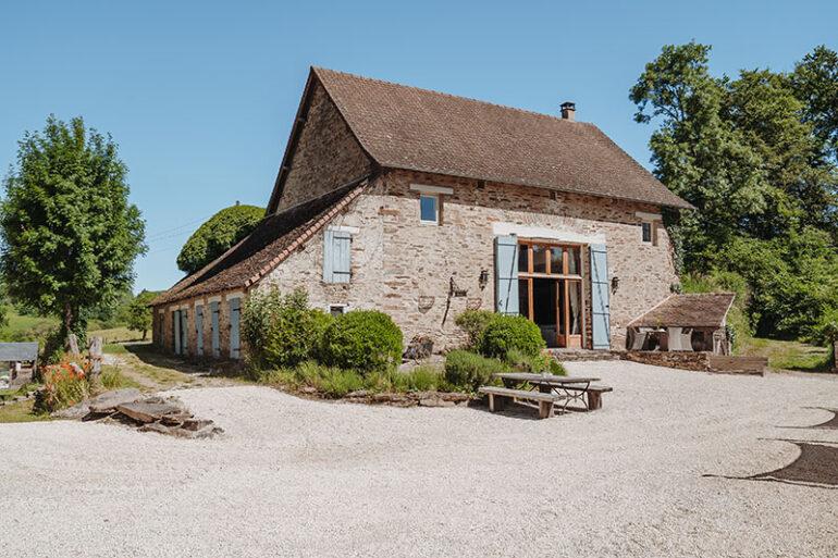 Vakantiehuis Provence vakantiedomein La-Bastide