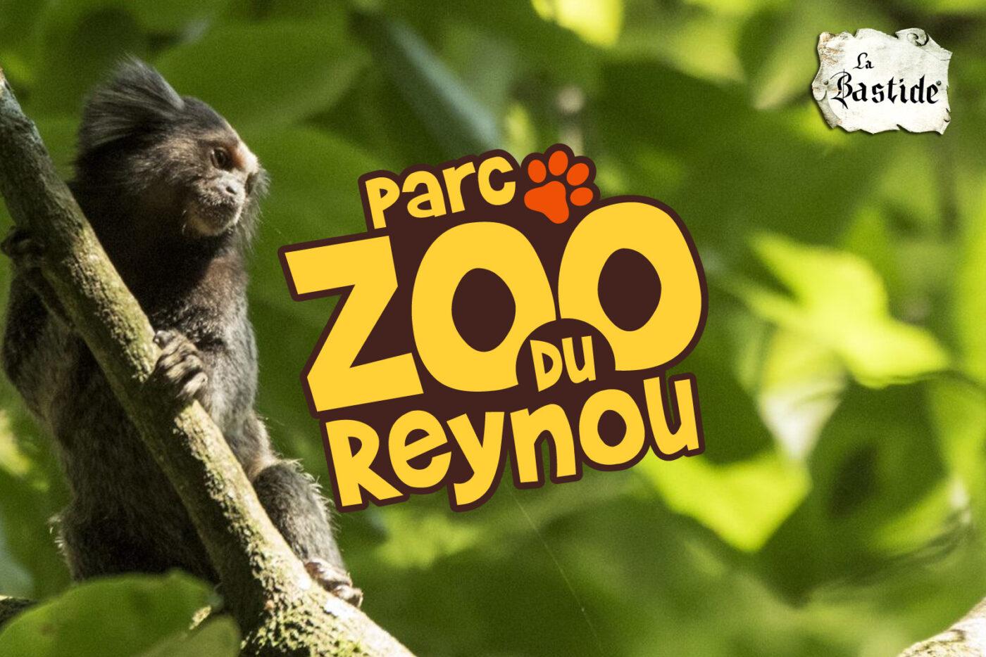 Dierentuin (Parc Zoo du Reynou) kasteel, dierenpark en tuinen!