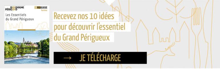 Omgeving La-Bastide Perigeux website
