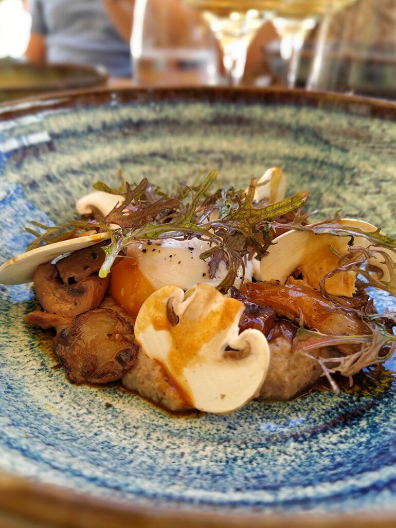 Omgeving La-Bastide restaurants streekproducten