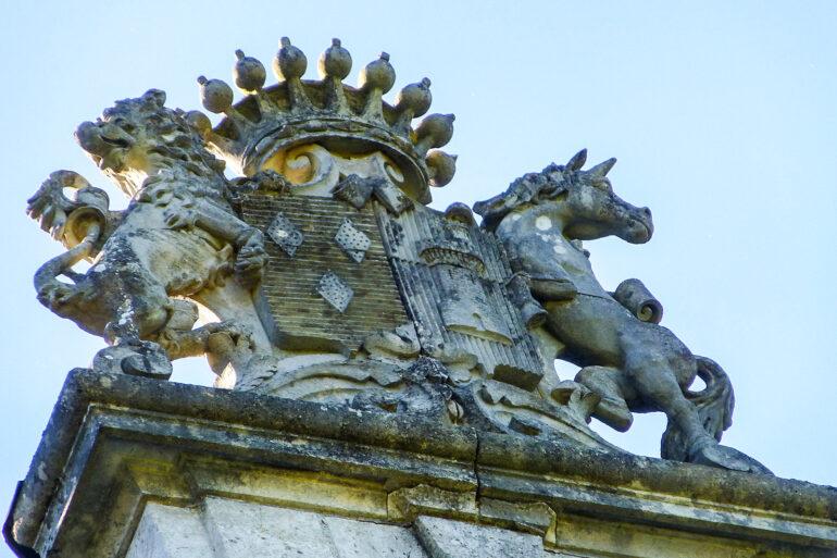 Omgeving dagtrips kastelen Coussac-Bonneval