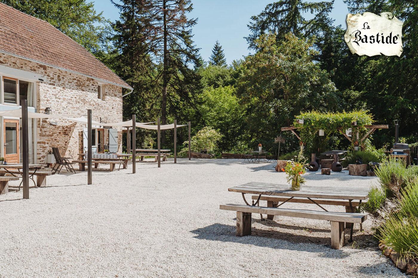 Reviews en vakantiebeoordelingen van gasten over vakantiedomein La-Bastide ruim opgezet sfeervol top vakantieplek!